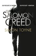 Salomon Creed - ebook