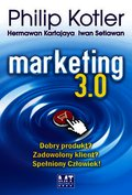 rozwój osobisty: Marketing 3.0 - ebook