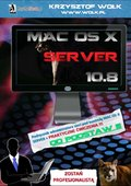 technologie: Mac OS X Server 10.8 - ebook