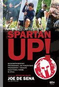 Spartan Up! Bądź jak Spartanin - ebook