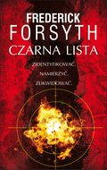 Czarna lista - ebook