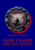 Guzik z kamei - ebook