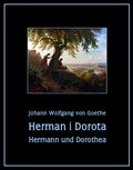 Herman i Dorota - Hermann und Dorothea - ebook