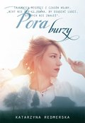 Pora burzy - ebook