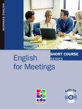 English for Meetings - ebook