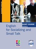 English for Socializing and Small Talk - ebook