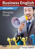 Mini guides: Managing people - ebook