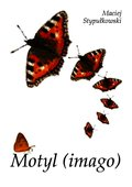 Motyl (image) - ebook
