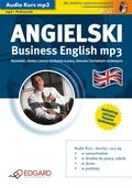 Angielski Business English mp3 - audiokurs + ebook