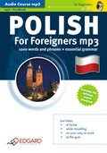 Polish For Foreigners mp3 - audiokurs + ebook