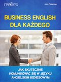 Business english dla każdego - ebook