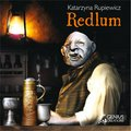 Redlum - audiobook
