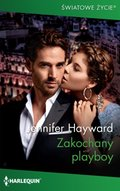 Zakochany playboy - ebook