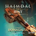 Hajmdal. Tom 3. Bunt - audiobook