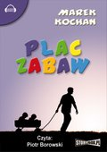 Plac zabaw - audiobook