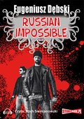 Russian Impossible - audiobook
