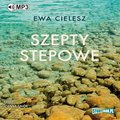 Szepty stepowe - audiobook