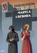 Maryla i Debora - ebook