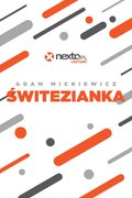 Świtezianka - ebook