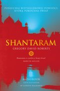 audiobooki: Shantaram - audiobook