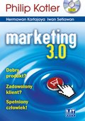 Marketing 3.0 - audiobook