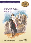 Winnetou - audiobook