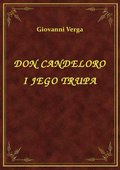 Don Candeloro I Jego Trupa - ebook
