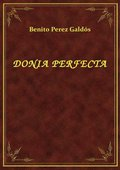 Donia Perfecta - ebook
