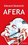 Afera - ebook