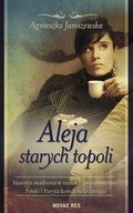 Aleja starych topoli. Tom 2 - ebook