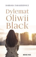 Dylemat Oliwii Black - ebook