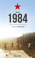Mój rok 1984 - ebook