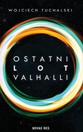Ostatni lot Valhalli - ebook