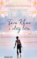 Taru Khan i złoty lotos - ebook