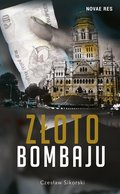 Złoto Bombaju - ebook