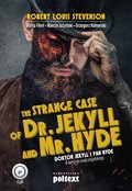 The Strange Case of Dr. Jekyll and Mr. Hyde. Doktor Jekyll i Pan Hyde w wersji do nauki angielskiego - audiobook