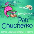 Pan Chucherko - audiobook