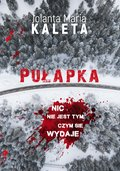 Pułapka - ebook
