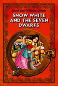 Snow White and the Seven Dwarfs (Królewna Śnieżka) English version - ebook