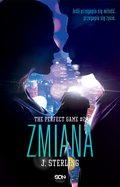 The Perfect Game. Tom 2. Zmiana - ebook