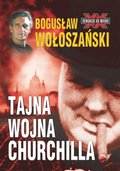 Tajna wojna Churchilla - ebook