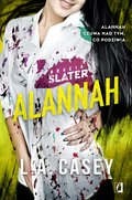 Bracia Slater. Tom 5.5. Alannah - ebook