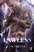 King. Tom 3. Lawless - ebook