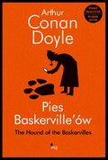 Pies Baskerville'ów - ebook