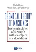 Chemistry Theory of Machines - ebook