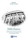 Public finances and the new economic governance in the EU - ebook