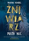 Żniwiarz. Tom 1. Pusta noc - ebook