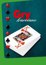 : Gry karciane - ebook
