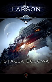 : Star Force. Tom 5. Stacja bojowa - ebook