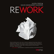 : Rework - audiobook
